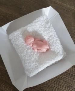 Tjooze - Babyzeep met zwitsal geur