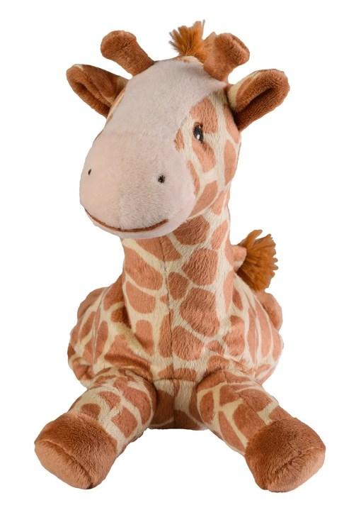 Warmies - Mini Giraffe - Tjooze