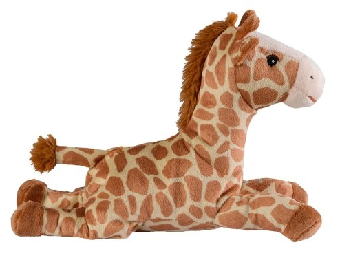 Warmies - Mini Giraffe - Tjooze
