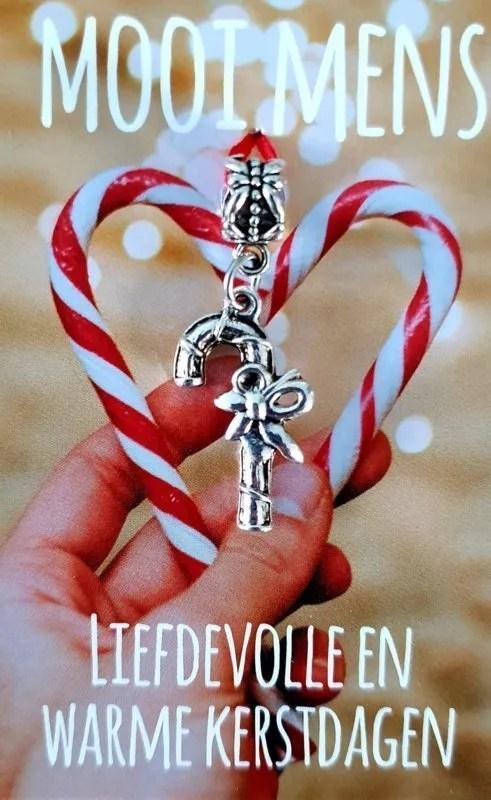 Mooi Mens - Liefdevolle en warme Kerstdagen - Candy