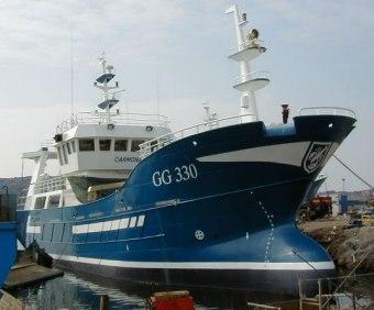 GG 330 Carmona 2001.