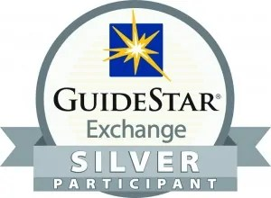 The Joy of Sox earned GuideStar's Silver Participation level