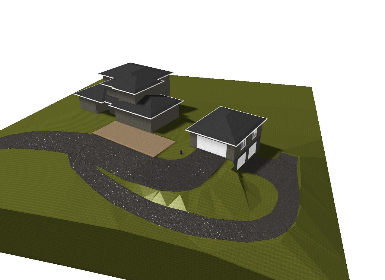Ranch Home Exterior Design Ideas
