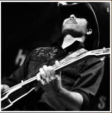 Jim Dalton - Lead Guitar