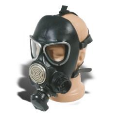 Засоби захисту органів дихання (респіратори, протигази)