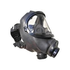 панорамная маска для противогаза