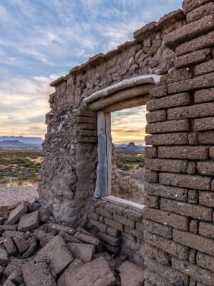 A Window to Castellon