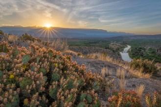 Hot Springs Trail Overlook