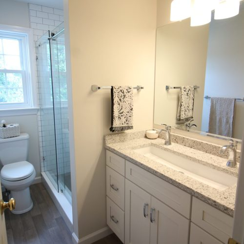 Home Remodeling Ideas And Photos Lancaster PA TK Building Design Interesting Bathroom Remodeling Lancaster Pa Exterior