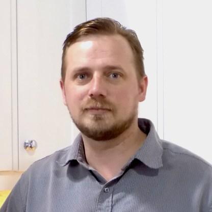 Lance Krogman - Manager