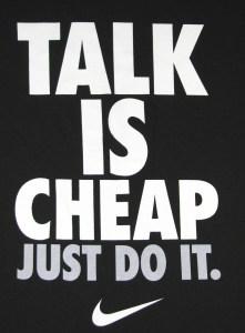cheap-talk