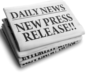 TKC Press Releases for SEO