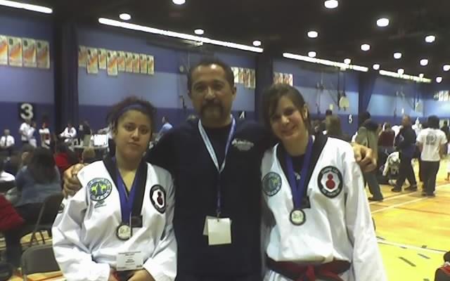 Médaillées