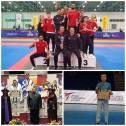Medaillenerfolg in Rumänien und beim Int. Sachsen-Anhalt Cup