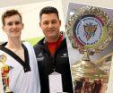 Daniel Houben wird Deutscher Meister 2019