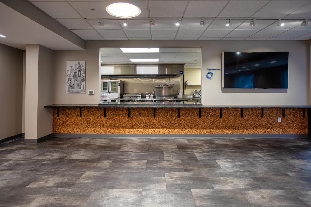 oasis community kitchen in pittsburgh