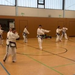 Dortmund-trening