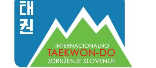 Internacionalno Taekwon-Do združenje Slovenije ITF ima novo spletno stran