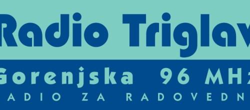 Intervju o klubu na Radiu Triglav