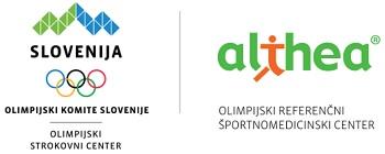 Sodelovanje z Althea d.o.o., olimpijski referenčni športnomedicinski center