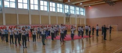 Mednarodni sodniški trening, Poljska