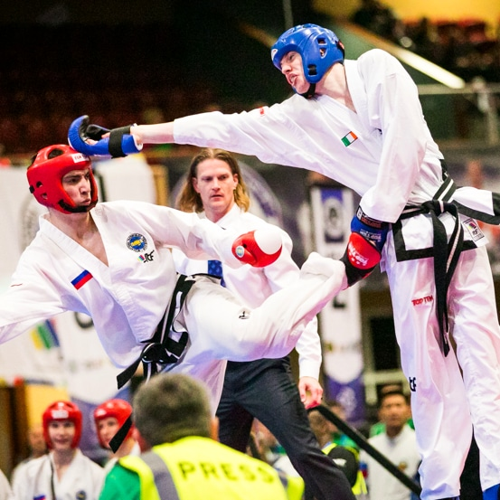 Want to Counter Attack In Sparring? Master These 3 Things!