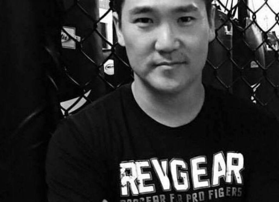 Coach Eddie Cha Is Revolutionizing Combat Sports Coaching