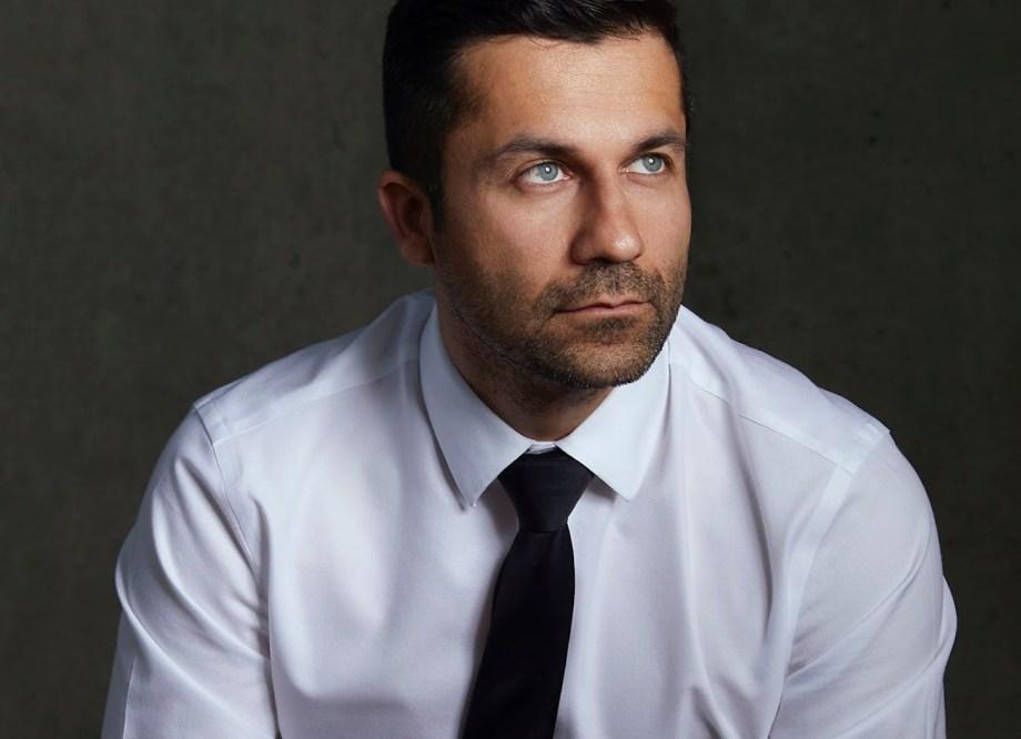 Master Ali Ghafour