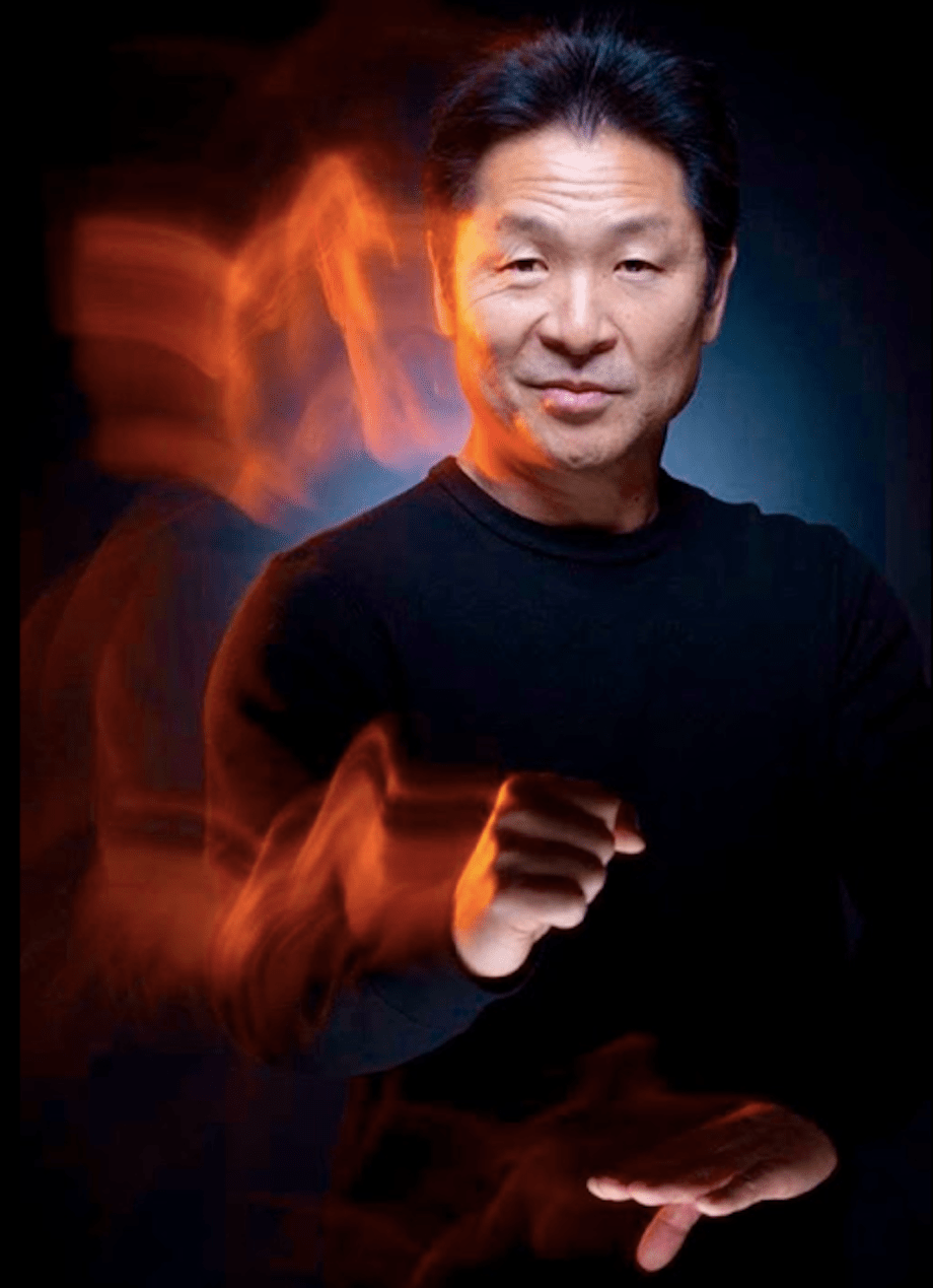 Simon Rhee is the Best of the Best