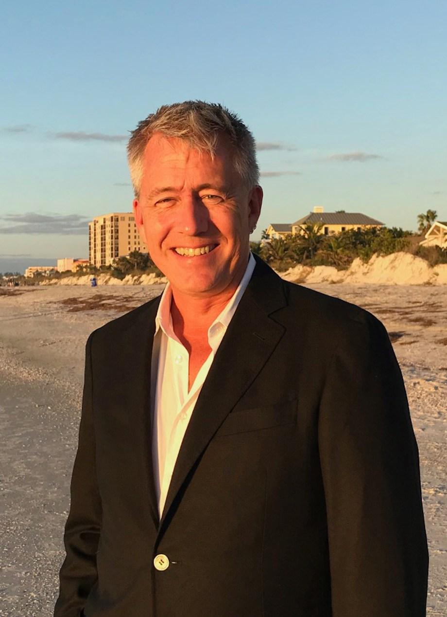 Jude Bond CEO Cannaphyll