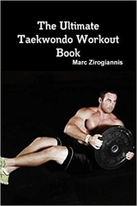 TKD Workout