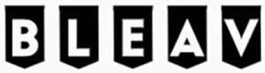 BLEAV-logo