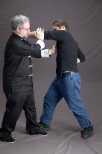 Geek Wing Chun