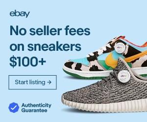 Ebay Ad- TKD Life/Bleav