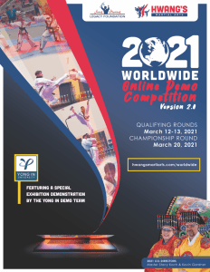 2nd Worldwide Online Demonstration Competition