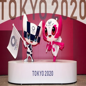 Will There Be Fans At The Tokyo Games?