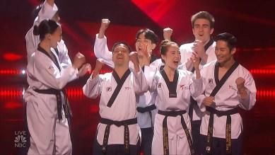 America's Got Taekwondo