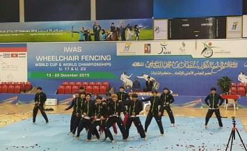 Demonstration Team WTF thiqah club (20)
