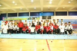 Demonstration Team WTF thiqah club (7)