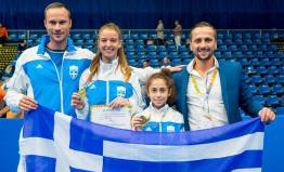 Ευρωπαϊκό Πρωτάθλημα παιδων κορα 2017 (6)