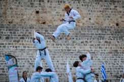 World Taekwondo Beach Championships Ρόδος τελετή έναρξης φωτογραφίες (3)