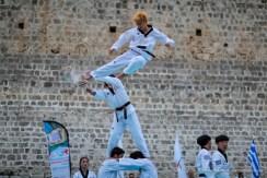 World Taekwondo Beach Championships Ρόδος τελετή έναρξης φωτογραφίες (35)