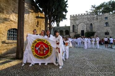 World Taekwondo Beach Championships Ρόδος τελετή έναρξης φωτογραφίες (40)