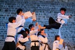 World Taekwondo Beach Championships Ρόδος τελετή έναρξης φωτογραφίες (2)