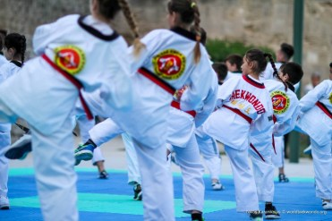 World Taekwondo Beach Championships Ρόδος τελετή έναρξης φωτογραφίες (52)