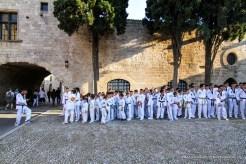 World Taekwondo Beach Championships Ρόδος τελετή έναρξης φωτογραφίες (55)