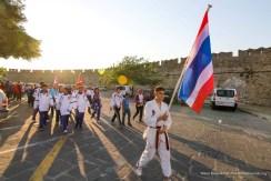 World Taekwondo Beach Championships Ρόδος τελετή έναρξης φωτογραφίες (45)