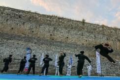 World Taekwondo Beach Championships Ρόδος τελετή έναρξης φωτογραφίες (23)