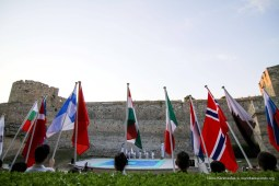 World Taekwondo Beach Championships Ρόδος τελετή έναρξης φωτογραφίες (18)