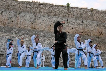 World Taekwondo Beach Championships Ρόδος τελετή έναρξης φωτογραφίες (51)